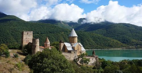 阿纳努里修道院11