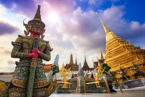 4-days-in-bangkok