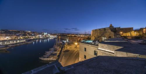 Cugo-Gran-Cospicua-Marina-Senglea-Malta