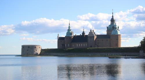 Kalmar-w-Szwecji