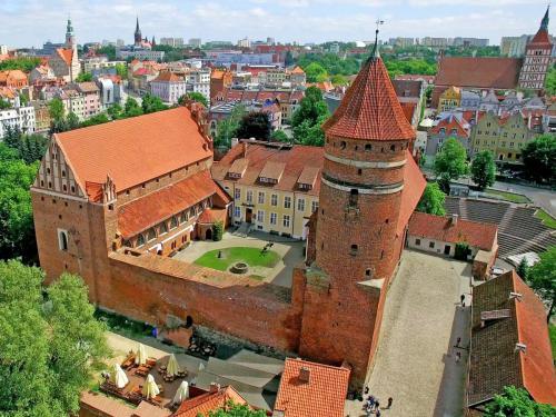 Olsztyn-Zamek