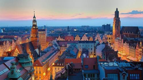 Wrocław 2
